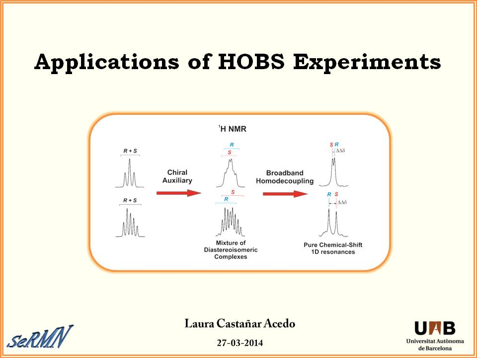 HOBS Applications