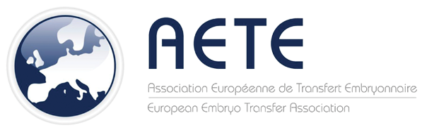 SeRMN contribution to the 32nd AETE (European Embryo Transfer Association) Meeting