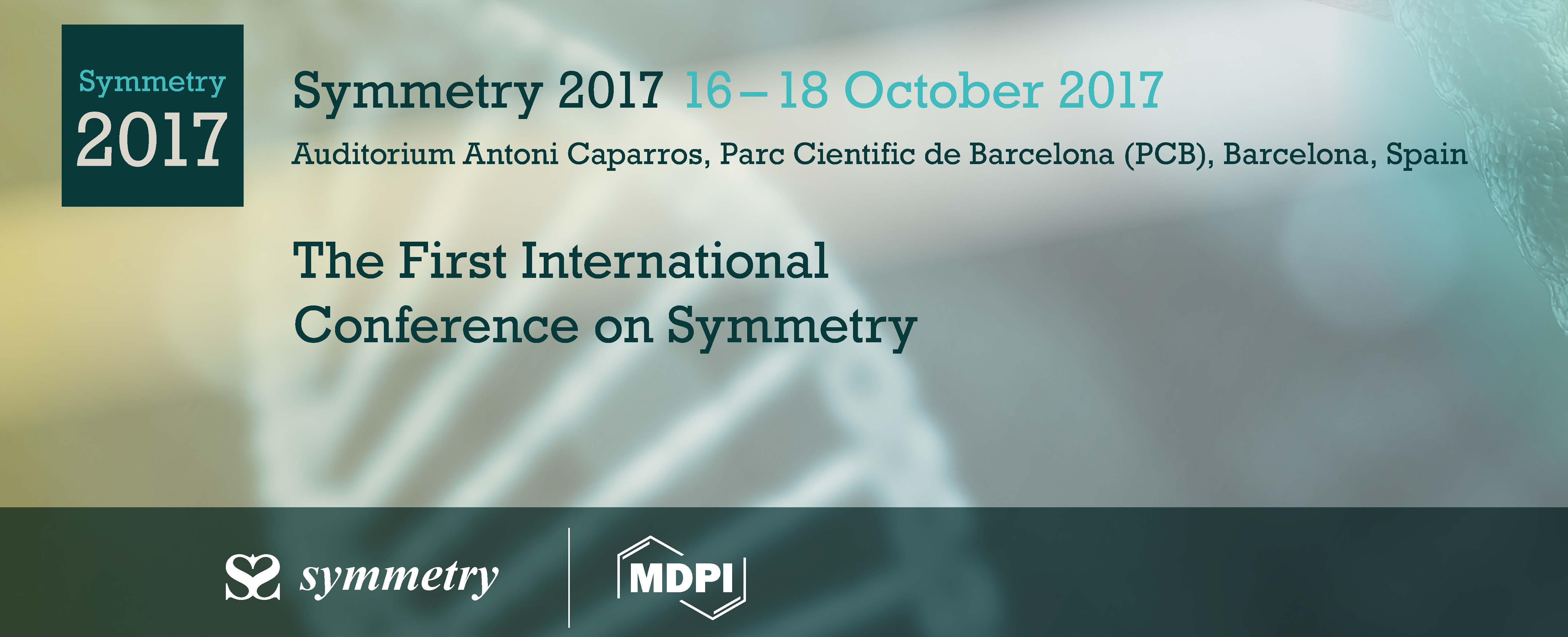 SeRMN contribution to Symmetry 2017 Conference