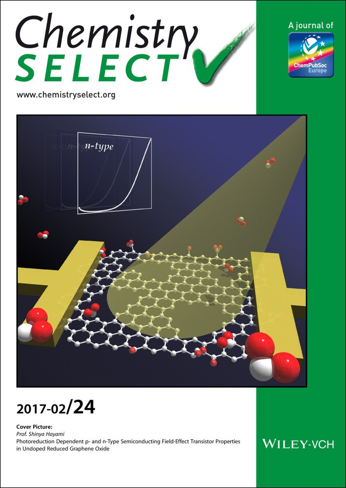 ChemistrySelect Journal